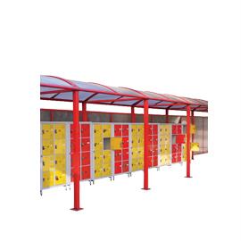 Cycle Storage & Facilities
