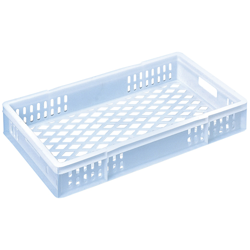 Confectionery Trays & Bread Crates