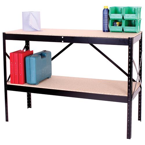 Basic Chipboard Workbenches