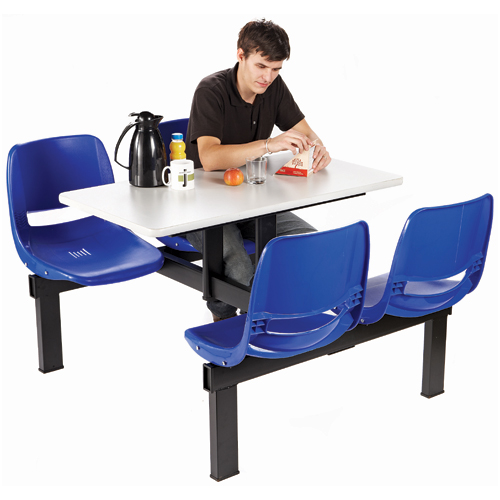 Canteen Tables & Chairs