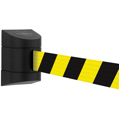 Retractable Barriers & Belt Barriers