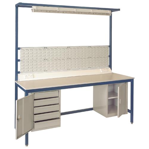 Medium Duty Workbenches
