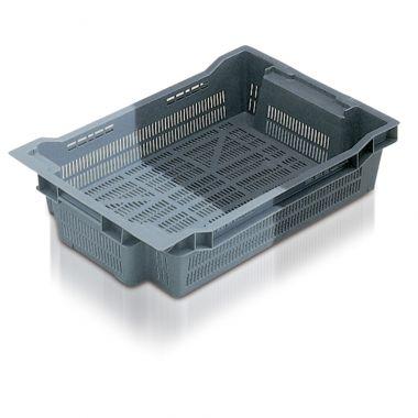 Plastic Stack Nest Container - 11020