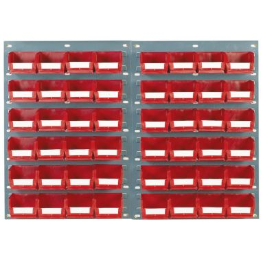 Complete Panel & Container Kit (2 Panel Kit)
