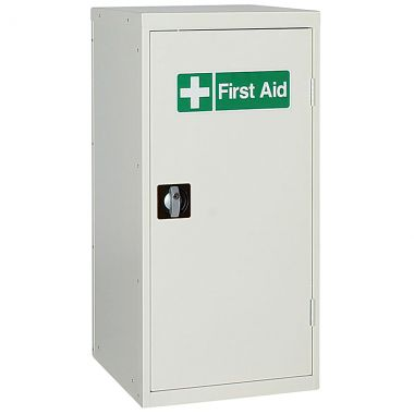 First Aid Storage Cabinet - Small