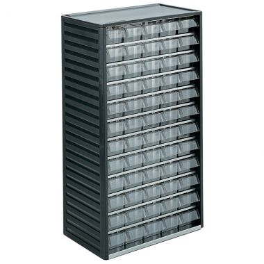 Visible Storage Cabinet - VSC2A