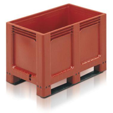 Plastic Pallet Boxes – 250 Litre