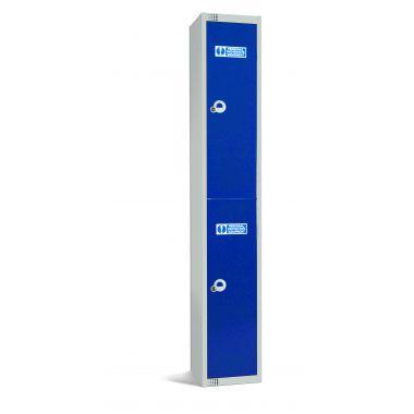 PPE Locker - 2 door