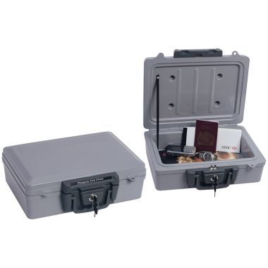 Security Case - Fire Resistant