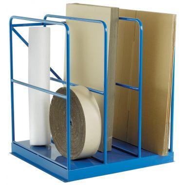 Sheet Storage Rack - Full Height