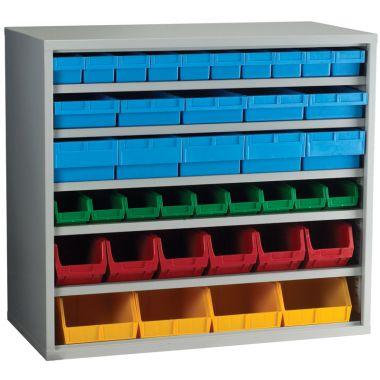 Floor Standing Bin Cabinet