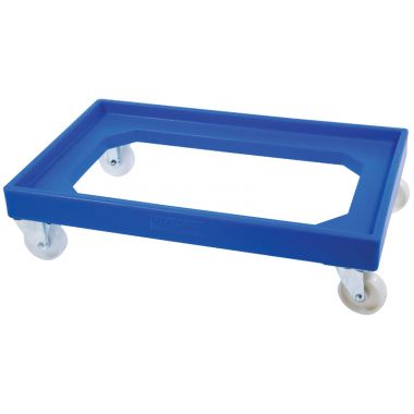 Confectionery Tray Plastic Dolly - RM35DY