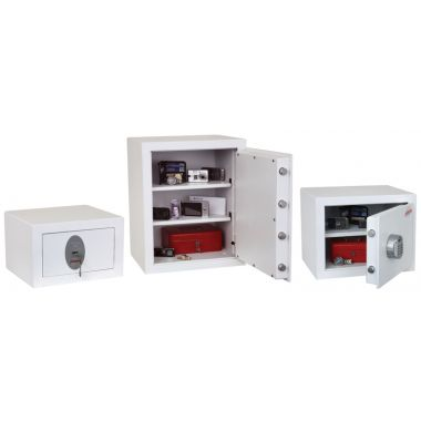Fortress Safes - Electronic Lock