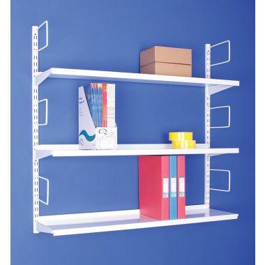 Shelving Kit - Wall Mounted