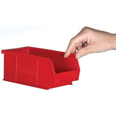Small picking bin