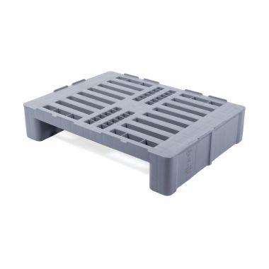 Plastic Pallet - 800 x 600mm - CRH2