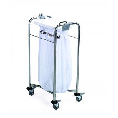 Laundry Trolley - Single Bag