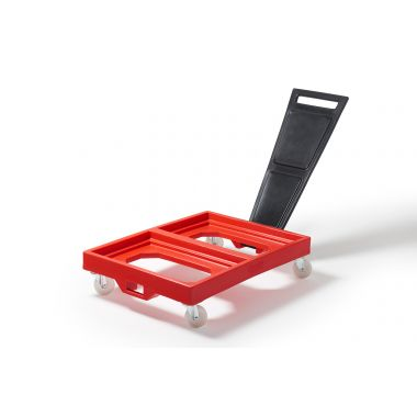 Universal Plastic Double Dolly - RM54DY