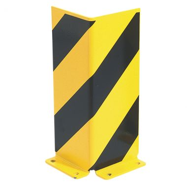 Warehouse Racking Protector - Right Angle