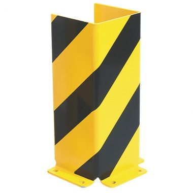 Warehouse Racking Protector - U Profile