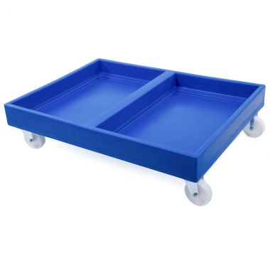 Double Plastic Dolly - RM52DY