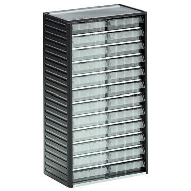 Visible Storage Cabinet - VSC2C
