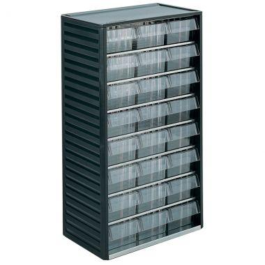 Visible Storage Cabinet - VSC2D