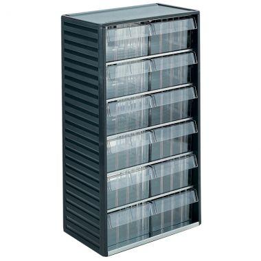Visible Storage Cabinet - VSC2F