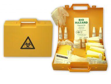 Body Fluid Disposal Kit
