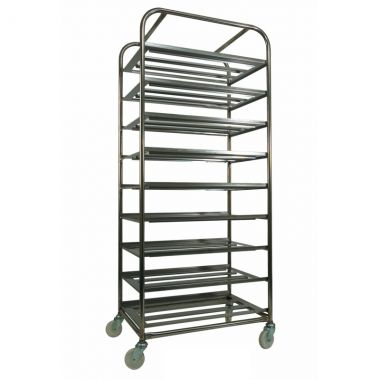 Confectionery Tray Rack – Deep