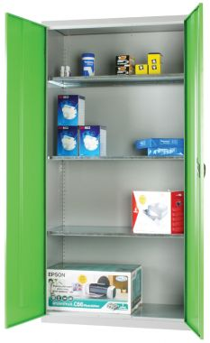 Industrial Cupboard - Standard