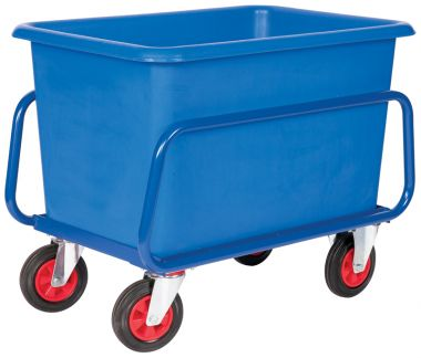 Chassis Container Truck - 227 Litre - CT227