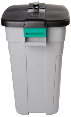 Rectangular Dustbin – 90 Litre