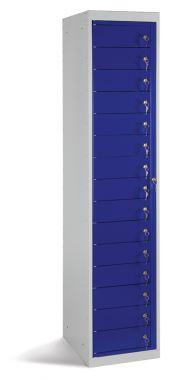 Garment Lockers - 15 Door