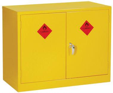 Mini Hazardous Substance Safety Cabinets - MHSC01