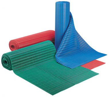 Econmical Coloured Flooring Roll - 910mm