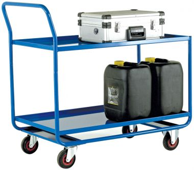 Workshop Trolley - Two Tier