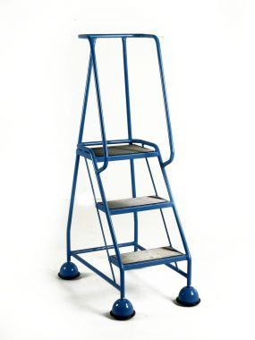 Steel Mobile Safety Step