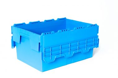 Tote Box 43 Litre - 600 x 400 x 250mm
