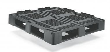 Plastic Pallet - 1200 x 1000mm - CRD35R