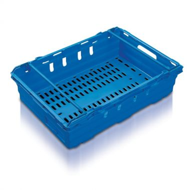 Maxinest Bale Arm Crates - DH65P
