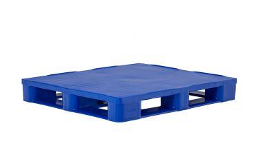 Hygienic Plastic Pallet - 1200 x 1000mm - FE1210CD