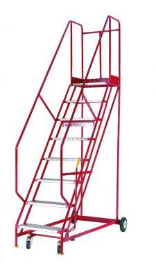 StepTek Step Unit - Eight Steps
