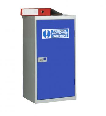 PPE Cabinet - Small