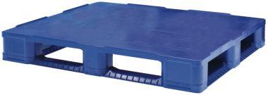 Plastic Pallet - 1200 x 1000mm - RM1210CD
