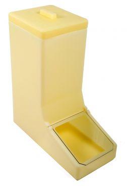 Hoppabin Ingredient Dispenser - 40 Litres