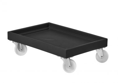 Plastic Dolly for Euro Boxes - RM92DREC