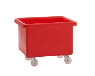 Mobile Container Truck – 132 Litre - RM29TR