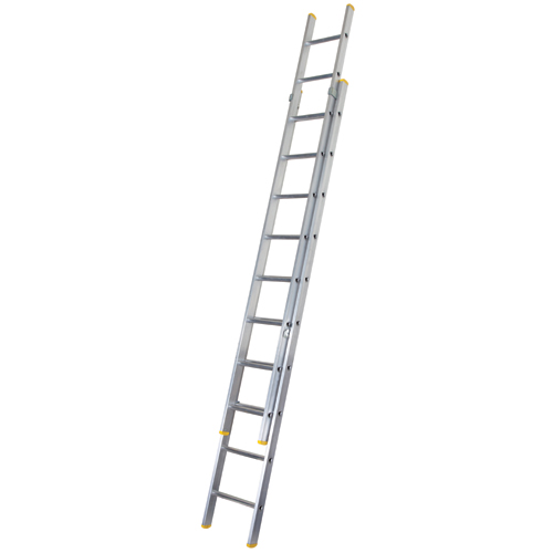 Telescopic & Extension Ladders