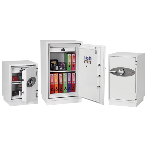 Safes & Key Storage